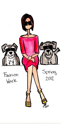Sketch Fashion Week Spring 2012