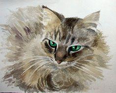http://www.marinakulik.com/wp-content/gallery/animals/aquarelle-kulik-cat-balder.jpg