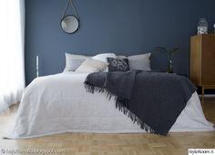 makuuhuone,makuuhuoneen sisustus,makuuhuoneen tekstiilit,petrooli,eläintyyny