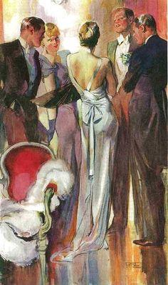John LaGatta (1894-1977)