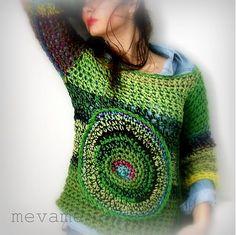 Exceptional Stitches Make a Crochet Hat Ideas. Extraordinary Stitches Make a Crochet Hat Ideas. Crochet Bolero, Crochet Hoodie, Crochet Beanie Hat, Freeform Crochet, Crochet Blouse, Crochet Woman, Love Crochet, Beautiful Crochet, Knit Crochet