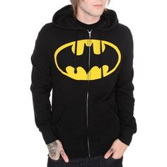 Hottopic - Search Results for batman ($48) ❤ liked on Polyvore