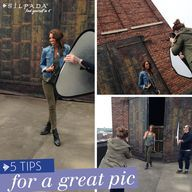 5 tips for a great #