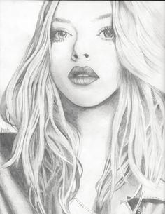 Image result for portrait drawing