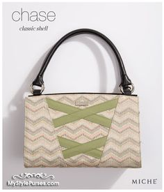 Miche Chase Classic Shell from MyStylePurses.blogspot.com
