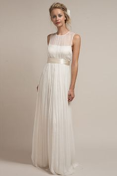 Saja Bridal Fall 2011 Ethereal Wedding Dress 0091b761237f