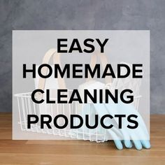 Home cleaning hacks diy trendy ideas Homemade Cleaning Products, Cleaning Recipes, House Cleaning Tips, Natural Cleaning Products, Cleaning Hacks, Spring Cleaning, Diy Cleaners, Cleaners Homemade, Green Cleaners