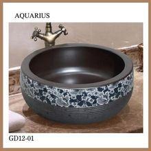 mueble lavabo de cerámica cuenca del gabinete / lavado / <strong> baño…