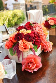 Centerpiece by Beth Helmstetter