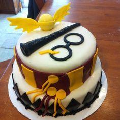 Die 487 Besten Bilder Von Harry Potter Motivtorte In 2019 Birthday