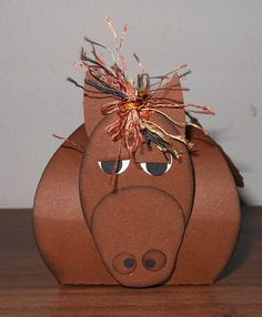 Great little Horse for someone in your life that loves horses.