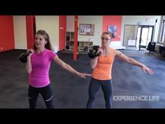 The 20-Minute #Kettlebell #Workout