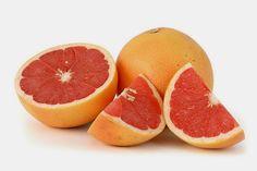 Schnu1 - Kräuterhexe: Grapefruit Peeling gegen Orangenhaut / DIY Grapfru...