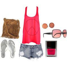 I want summerrr!