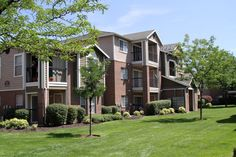 Aren't these apartments beautiful!! Check out Remington Apartments in Midvale, UT.