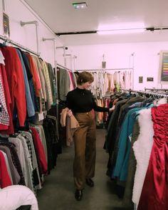 Mode Plus, Fast Fashion, Sustainable Fashion, Thrift Stores