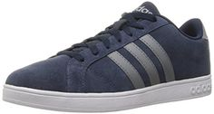 adidas Performance Mens Baseline Fashion Sneaker >>> Read more reviews of the product by visiting the link on the image. (This is an Amazon affiliate link)