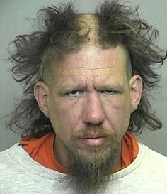 Funny Mugshots Stupid Criminals Worst Bad Mugshots