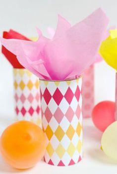 Dulcero para fiestas infantiles caja con dulces para - Ideas para fiestas infantiles en casa ...