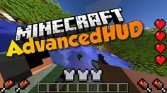 New post (Advanced HUD Mod 1.7.10) has been published on Advanced HUD Mod 1.7.10  -  Minecraft Resource Packs