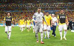 Alemanha assume ponta, e Brasil cai para sétimo no ranking da Fifa | Umbuzeiro Online
