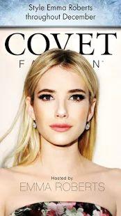 Covet Fashion w/ Emma Roberts- screenshot thumbnail