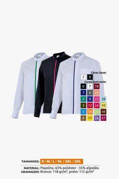 URID Merchandise -   CAMISA PLISTAN BICOLOR   27.14 http://uridmerchandise.com/loja/camisa-plistan-bicolor/