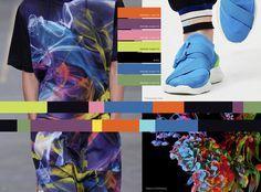Verónica Solivellas: Colour Trends SS 17 - Tendências (#654977)