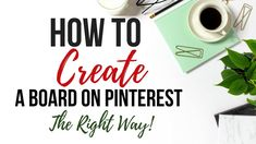 How to create a new Pinterest account? A simple guide for everyone! Pinterest Home Page, Pinterest Account, Pinterest Board, Preppy Makeup, Online Marketing, Social Media Marketing, Pinterest Tutorial, Most Popular Social Media, Grade Spelling