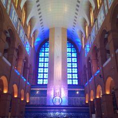 Basílica de Aparecida, Brasil