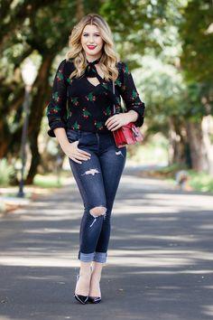 Look do dia: Business girl — Niina Secrets