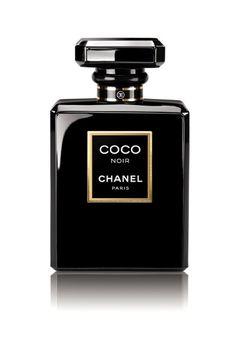 Coco Chanel noir black