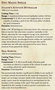 Amon the Insane. A two-phase boss fight at the end of a massive dungeon my players are going through. Dungeons And Dragons Rules, Dungeons And Dragons Homebrew, Wiccan Spells, Magic Spells, Dnd Characters, Fantasy Characters, Necromancy Spells, Dungeon Master's Guide, Dnd Classes