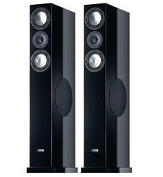 canton ct 1000 vintage speakers pinterest. Black Bedroom Furniture Sets. Home Design Ideas