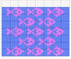 Afbeeldingsresultaat voor gratis wayuu mochila bag patroon