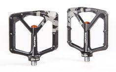 All New Aluminum Wah Wah II Pedals are here! | KONA COG