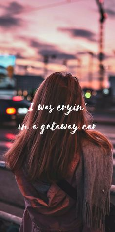 getaway car | Tumblr
