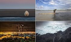 A lost polar bear searching for snow, receding glaciers and a country ravaged by floods: National Geographic photographers capture the devastating effects of climate change around the world   Read more: http://www.dailymail.co.uk/news/article-3988498/A-lost-polar-bear-searching-snow-receding-glaciers-nation-ravaged-floods-National-Geographic-photographers-capture-devastating-effects-climate-change-world.html#ixzz4RgoONBU2  Follow us: @MailOnline on Twitter | DailyMail on Facebook