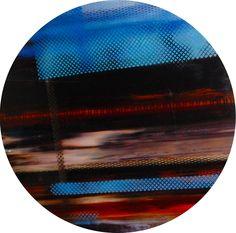 """Congo"" Round Art on Plexi Glass 48 x 48 Plexi Glass, Congo, Plexus Products, Miami Beach, Surfboard, Art Gallery, Art Museum, Fine Art Gallery"