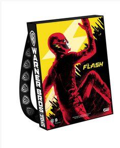 Warner Bros. Comic Con Bags May Reveal Spoiler for Gotham Season Two