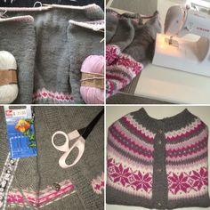 Nancy kofte strikket i Drops Lima Lima, Knitting, Crochet, Sweaters, Fashion, Chrochet, Moda, Tricot, Sweater