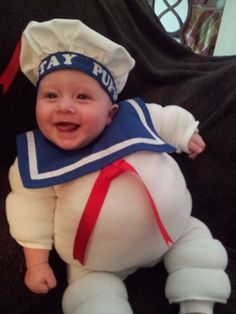 Sent in by Debra S. Send us photos of your funny Halloween costumes!