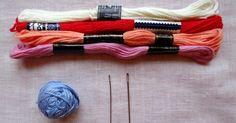 handmadeina: Imi cos singură o IE - Tutorial, cum croiesc Folk Embroidery, Bobby Pins, Hair Accessories, Costumes, Sewing, Fashion, Needlepoint, Moda, Dressmaking