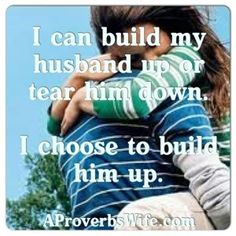 Godly Husbands Are Built... im gonna help build you up!!:):)<3<3