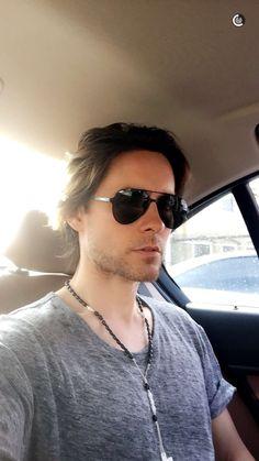 (20) Jared Leto - Búsqueda de Twitter