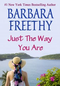 Barbara Freethy  Another author I love!
