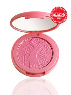 Image result for tarte cosmetics12 hour blushing bride