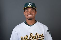 A's announce 26 non-roster invitees to 2017 spring training