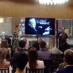 A @Rolex e a @BergersonJoias promovem agora em parceria com a Vogue um encontro especial para celebrar as mulheres e compartilhar histórias inspiradoras. O evento acontece na joalheria do @PatioBatel e conta com a apresentação da nossa diretora de redação @srogar e da nossa diretora de moda @barbaramigliori que falam sobre o universo da moda sobre mulheres com trajetórias inspiradoras que se fundem à da relojoaria e sobre relógios femininos. #Rolex #StoriesToInspire #Bergerson #PatioBatel…
