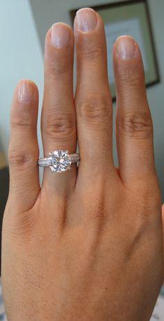 Mara dear.... : RockyTalky • Diamond Jewelry Forum - Compare Diamond Prices, Discussions & Diamond Information - Page 2